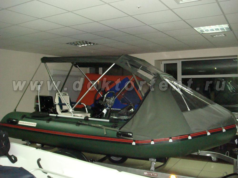 лодка аллигатор тенты