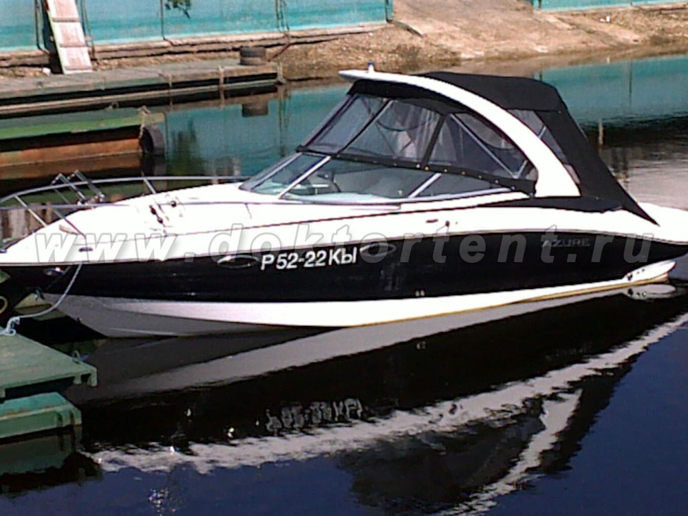 чехол на лодку badger