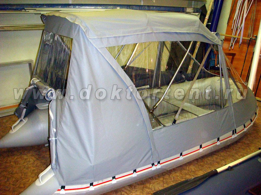 тент трансформеры для надувных лодок