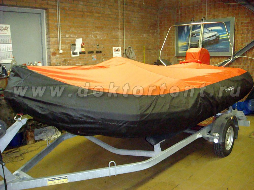 материал для транспортировочного тента на лодку купить
